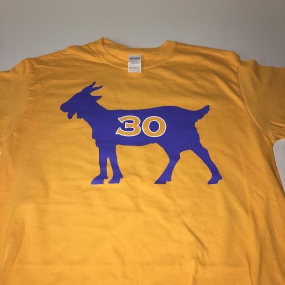 official photos 7fcea b0437 Golden State Warriors Steph Curry Shirt NWT